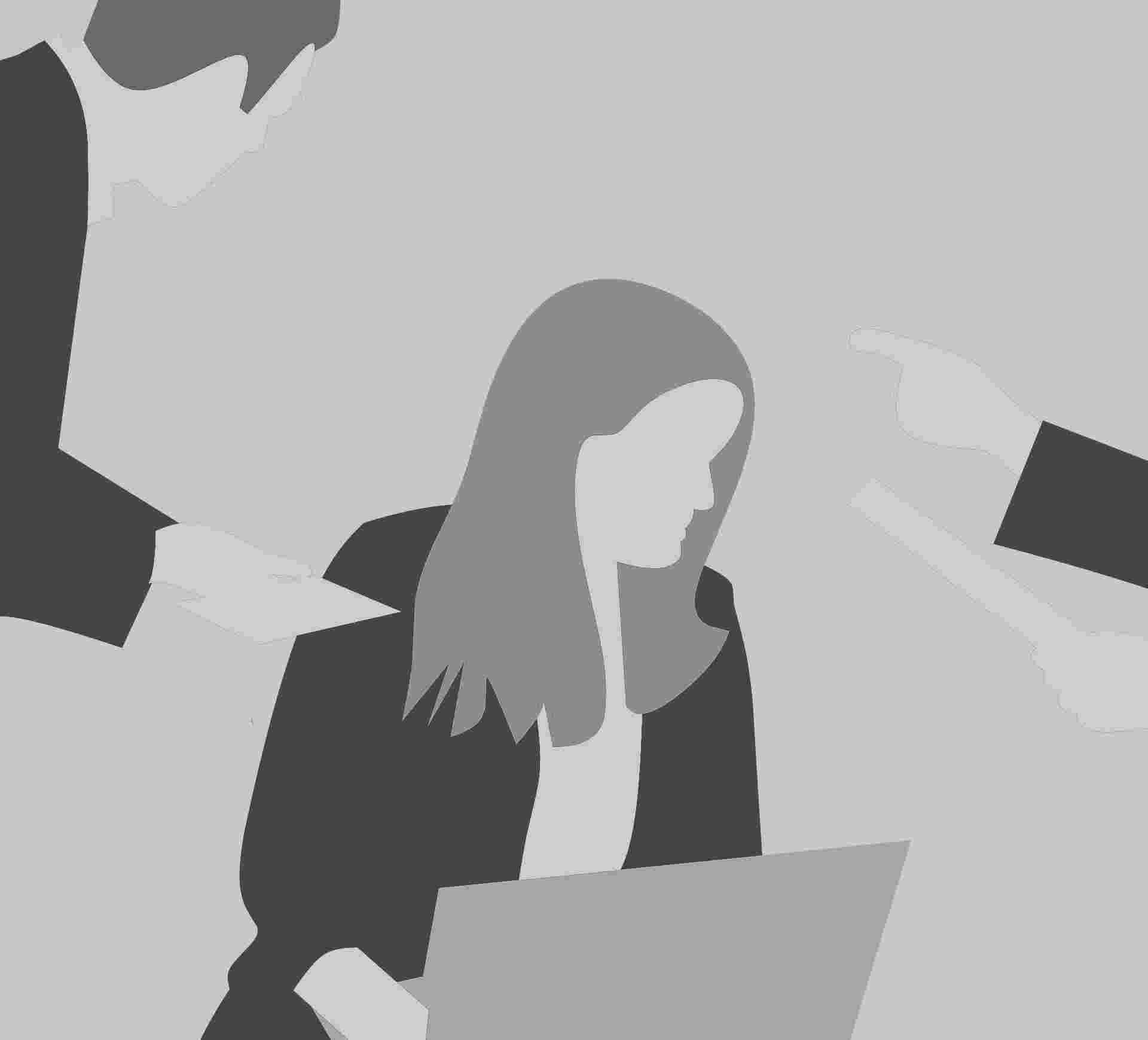 Problemas psicológicos en el trabajo