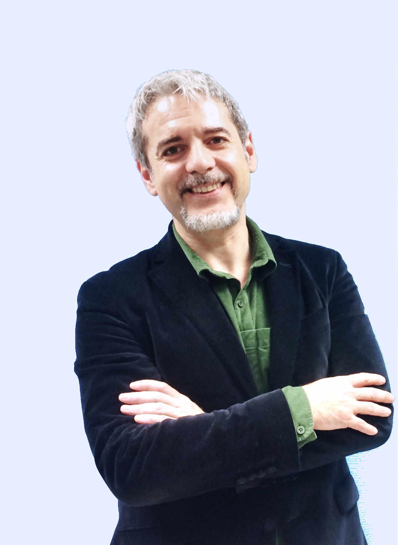 Santiago Espada Psicólogo en Collado Villalba